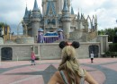 Disneyworld Florida Olivia Phillips