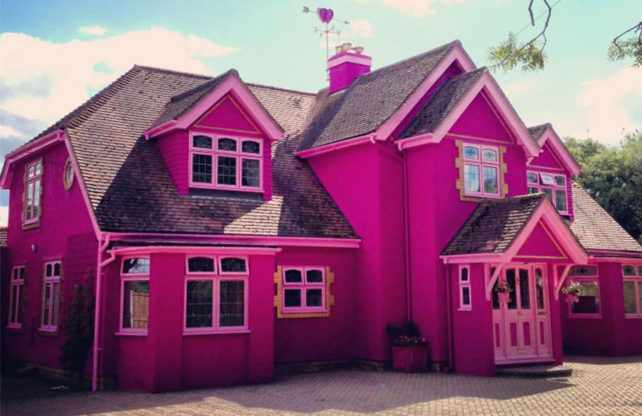 Eaton House