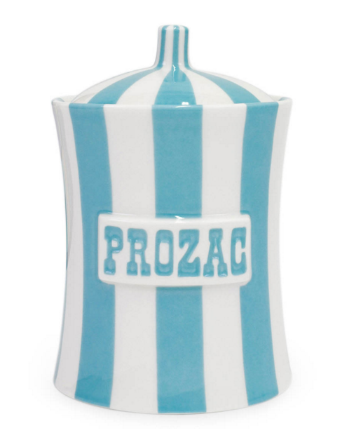 Jonathan Adler Prozac Jar