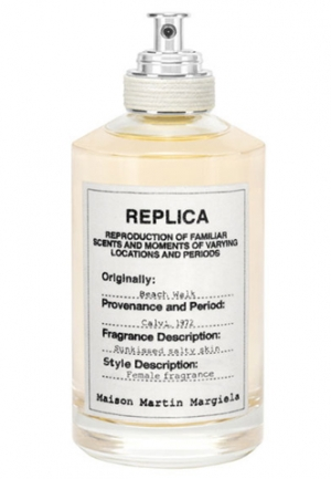 Maison Martin Margiela Replica Beach Walk Fragrance