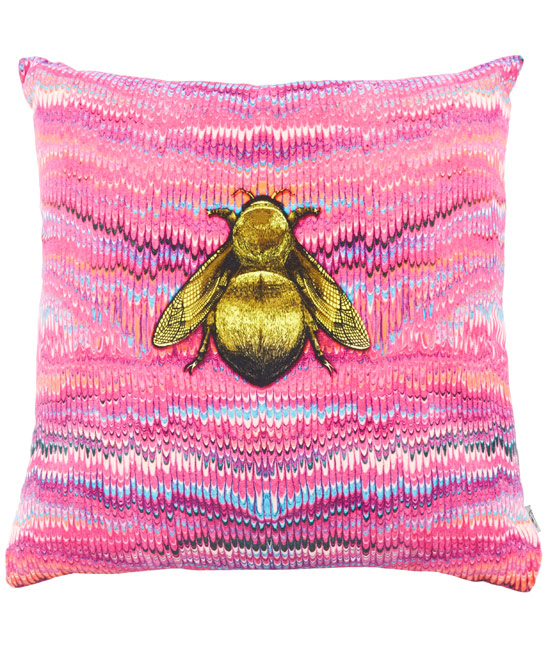 Timorous Beasties Cushion