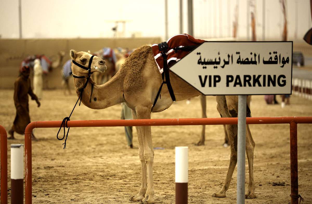 6 Dubai Life Hacks To Make You Insufferably Smug
